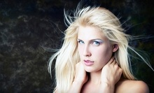 $45 for $60 Worth of Services  at Salon Heaven &amp; Spa