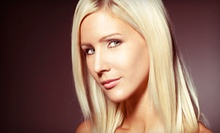 $100 for a Hair Smoothing Treatment at Cascade Salon