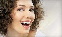 $89 for a Zoom Teeth Whitening at Beachside Dental Group
