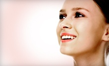 $35 for a Customized Facial at Savvy the Beauty Apothecary