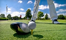 $55 for a Golf Outing at California Country Club