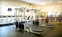 $20 for 7:30 pm Bootcamp Class at Hype Gym and Spa