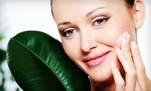 $70 for Microdermabrasion or Green Peel at Asava Medi Spa