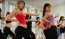$6 for 2pm Drop In Class at Atlanta Zumba Dance