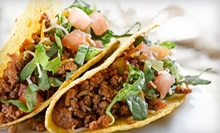 $8 for $16 at Mexico Real Mexican Restaurant