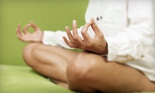 $7 for a 6 p.m. Slow Flow Yoga Class at Temple Road Yoga