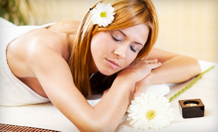 $85 for a Spinal Treatment Massage at MS Slim