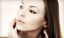 $10 for an Eyebrow Wax  at Elmo's Full Service Salon