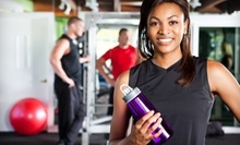 $30 for 45 Minute Personal Training Session at Bridgetown Physical Therapy & Training