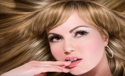 $75 for Cut and Color at Salon Capelli