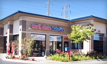 $15 for a Platinum Wash at North Shore Auto Spa