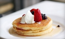 $15 for $20 at Bread &amp; Porridge