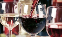 $15 for a 7:30 p.m. Wine Tasting Event at Wineluv Wednesdays