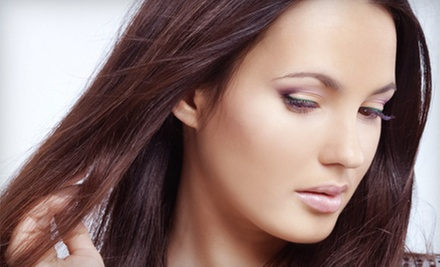 $25 for a Haircut and Blow Out at Luisa&#x27;s Salon and Spa