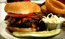 $20 for $30 at Austin's Steak and Ale House
