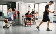 $14 for a Teaser Training Session and Consultation at Educogym LA