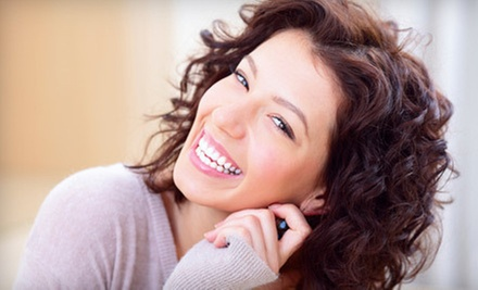 $49 for a 15-MinuteTeeth Whitening Session at Whiten My Smile Now