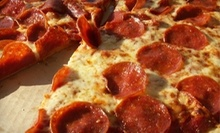 $20 for $30 Worth of Take-Out Pizza at Moki's Pizza