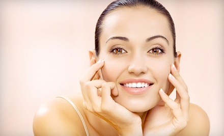 $75 for a Microdermabrasion Facial with Hydration Mask at Yasey Beauty Spa