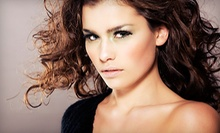$25 for $50 Worth of Services at Bristow and Company Salon
