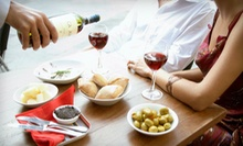 $15 for $30 Worth of Gastropub Fare and Drinks at Vivo Rooftop Lounge  DoubleTree Suites by Hilton