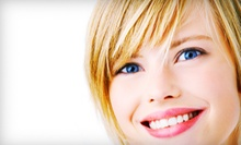$119 for an Exam, Cleaning and Zoom Teeth Whitening at Kupka Smiles