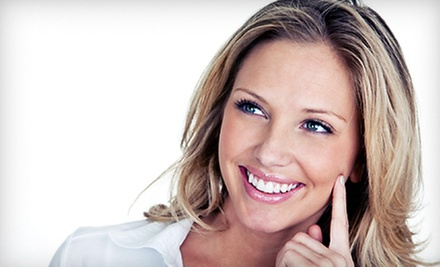 $49 for $340 at Beverly Wilshire Dental Group