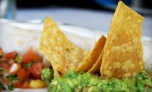 $7 for $15 at El Fresco Mexican Grill
