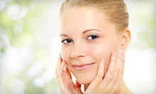 $40 for a Customized Facial at Natural Pure Spa