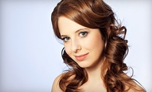 $30 for $45 at Salon 101 - Raleigh