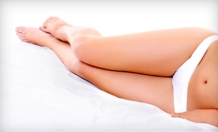 $18 for a Bikini Wax at Lakeview Salon