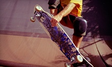 $10 for In-Store Products at Epic BMX and Board Store