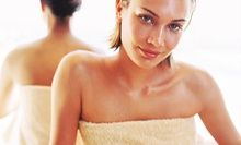 $12 for a Private 30-Minute Infrared Sauna Session at In-Spiraling Movement Arts