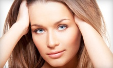 $35 for $75 at Sophy's Clinique Med Spa