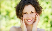 $14 for a Precision Hair Cut at Envogue Spa & Salon