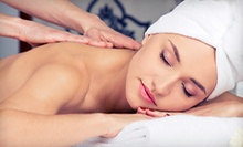 $52 for a 60-Minute Swedish Massage at Bonjour Day Spa &amp; Nail Salon