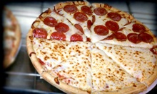 $5 for $10 at Skuddlebutts Pizza - Downers Grove