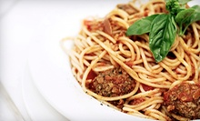 $15 for $30 at Casa Di Giorgio