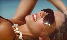 $10 for One Tanning Session & Coffee at Express-O-Tan
