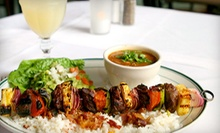 $7 for $15 Worth of Authentic Mexican Cuisine at Sazn