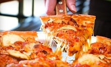 $5 for Pizza Buffet at Stevi B's