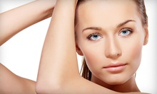 $40 for $60 at The Wax Skin Spa