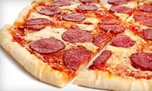 $18 for $30 at Planet Pizza-Toronto