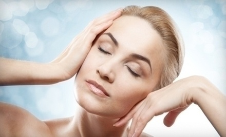 $79 for a Signature VIP Facial  at L.A. Vias Plastic Surgery &amp; Med Spa
