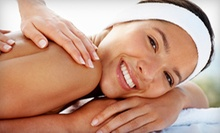 $50 for $72 Worth of Any Massage Service at Donna Kimmel