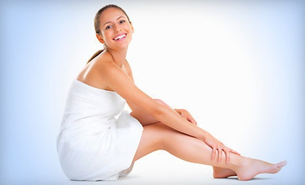 $10 for $15 Worth of Waxing at Easy Balance Wellness Center and Spa