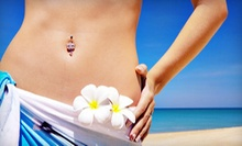 $49 for Last minute non-invasive body slimming?  at 7E Fit Spa Deerfield Beach