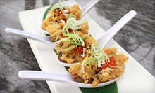 $15 for $30 Worth Sushi and Drinks at Kone Sushi