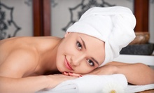 $59 for a Sports Massage  at Azul Holistic Spa