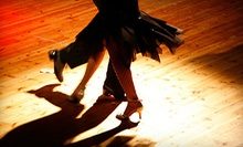 $7 for a 7 p.m. Beginner's Tango Class at Tango 21